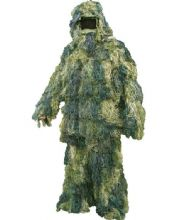 Ghillie Suit - Adult - Woodland